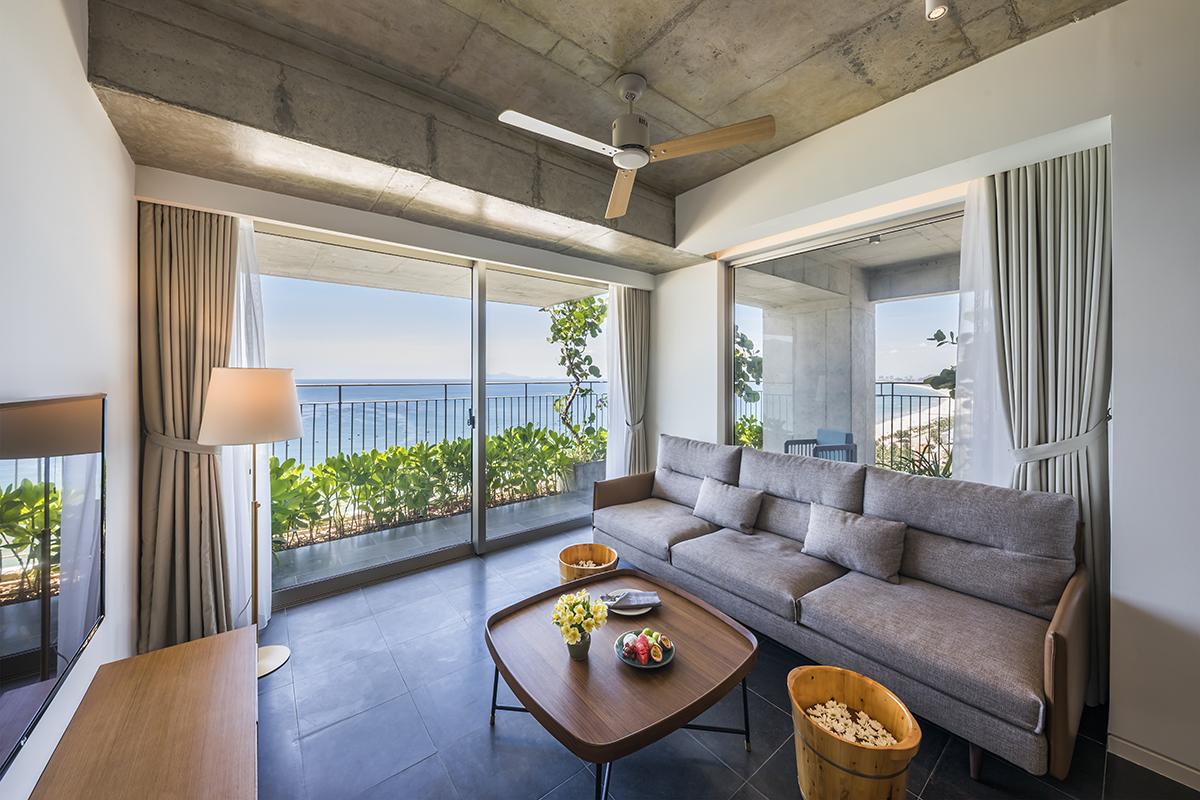 chicland hotel, vtn architect