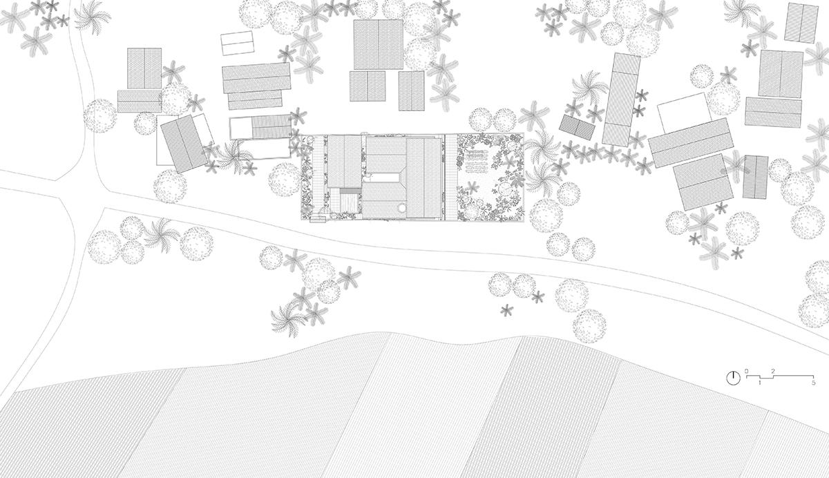 Nhà An Lão | H.a workshop