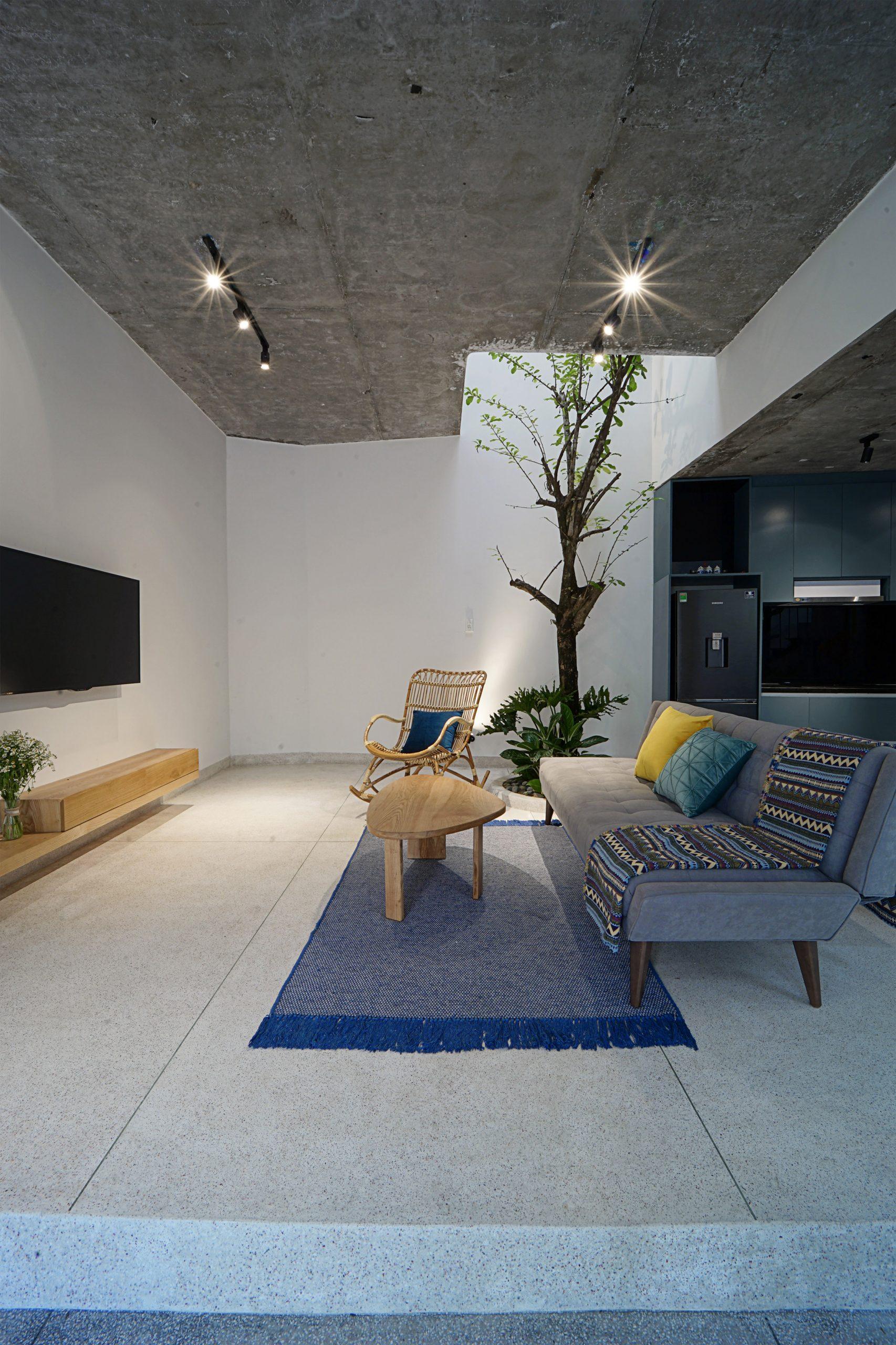Daisy House | IZ Architects