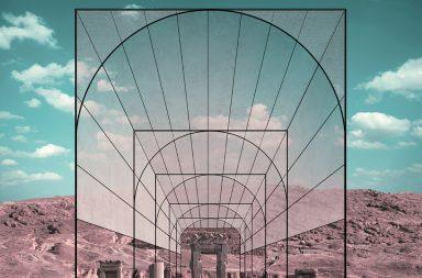 Kiến Việt - Di chỉ khảo cổ Iran tái hiện qua hệ khung tối giản