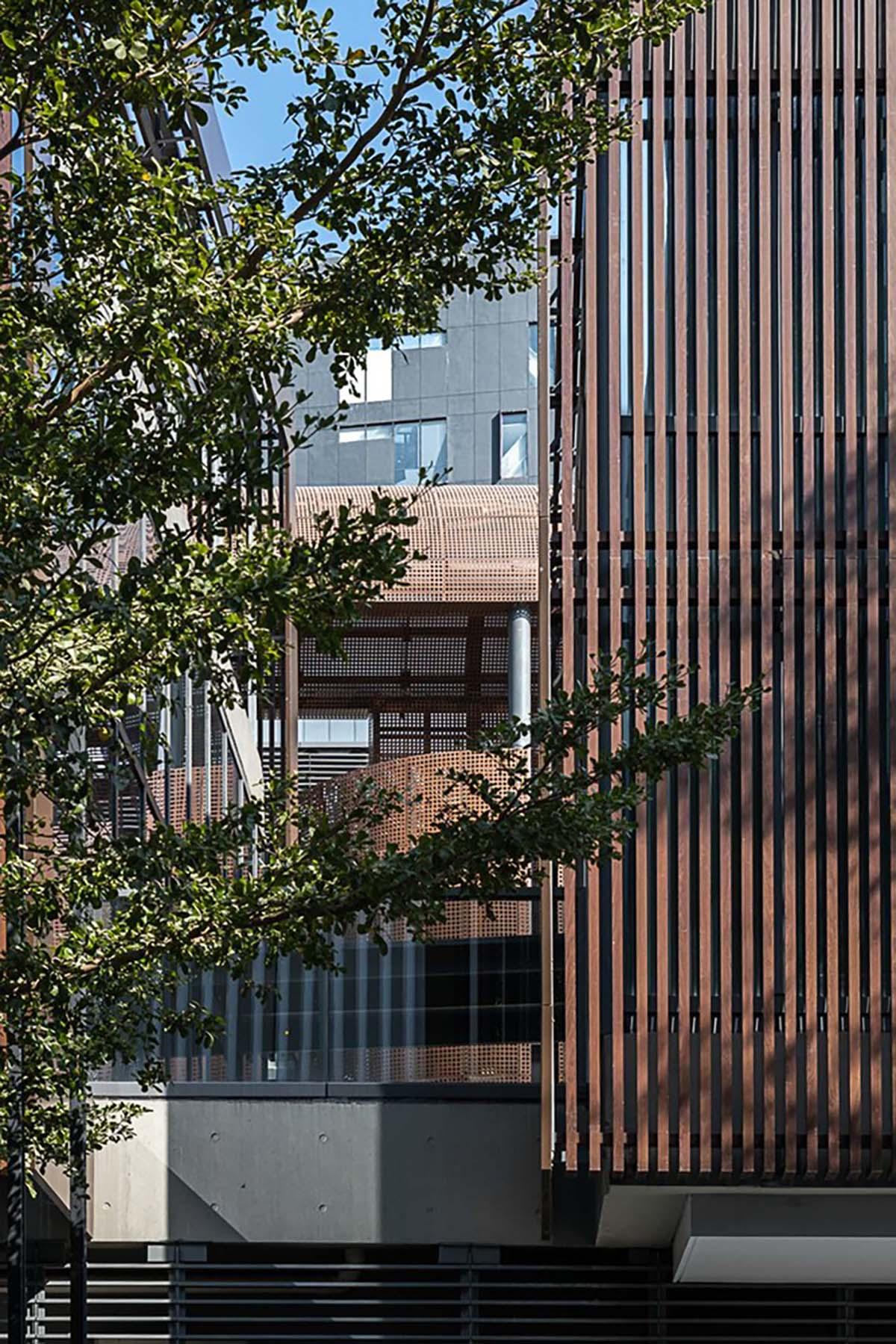Kiến Việt - Trung tâm thiết kế nghệ thuật quốc tế Thâm Quyến