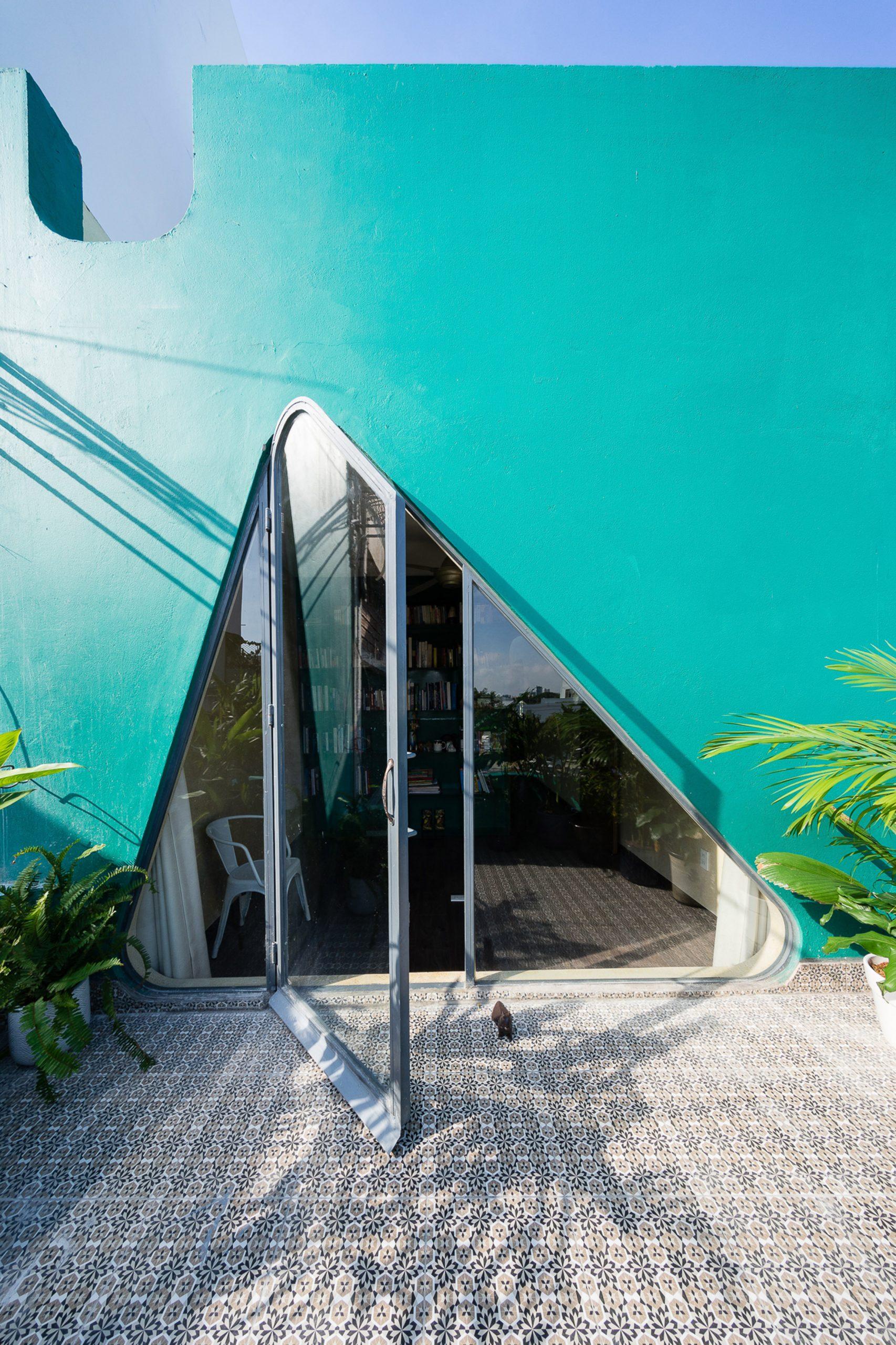 Gò Vấp House | H.a workshop