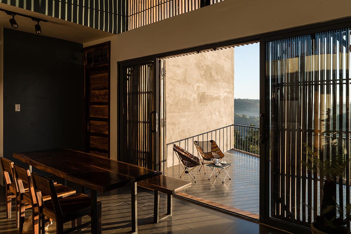Nhà Gia Nghĩa | G+ Architects