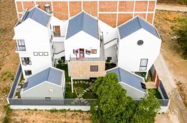 Căn hộ Michelia / P.I Architects