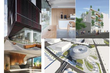 Pham Tuan Viet Architects tuyển dụng Kiến trúc sư