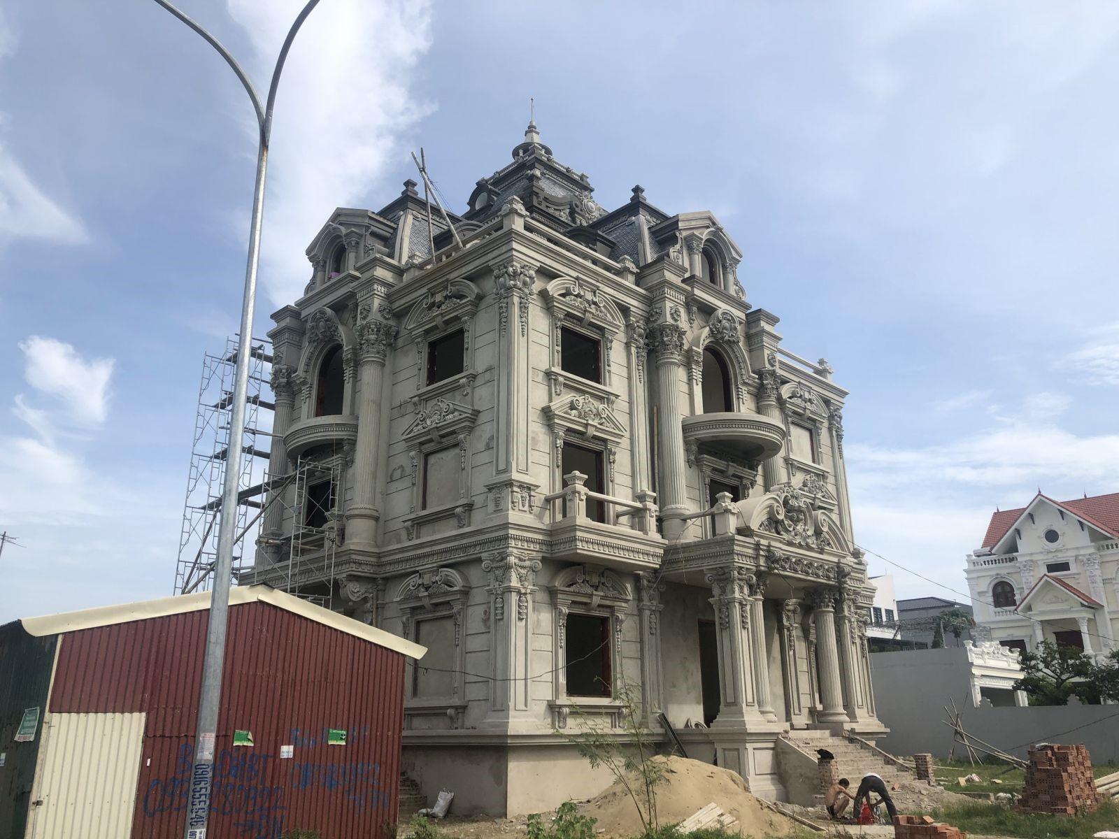 Làm rõ phong cách Tân cổ điển tại Việt Nam