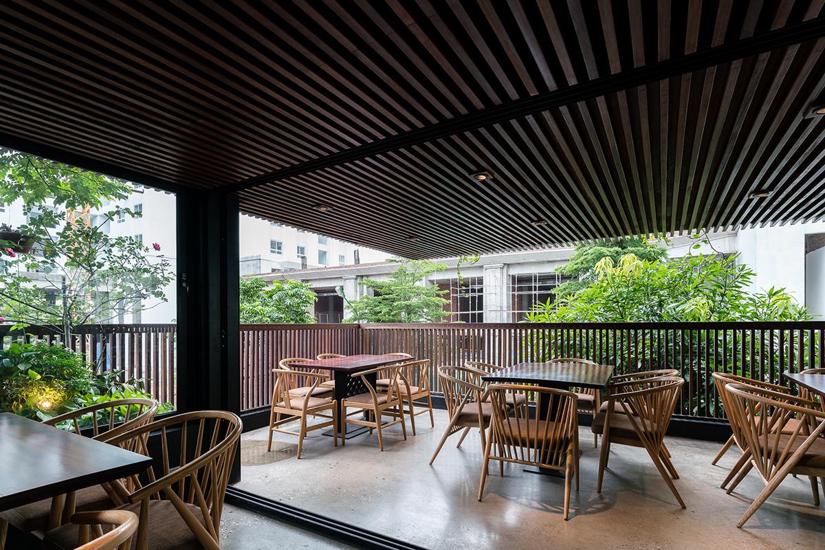 10 1 - NamLong Restaurant | HML-architecture