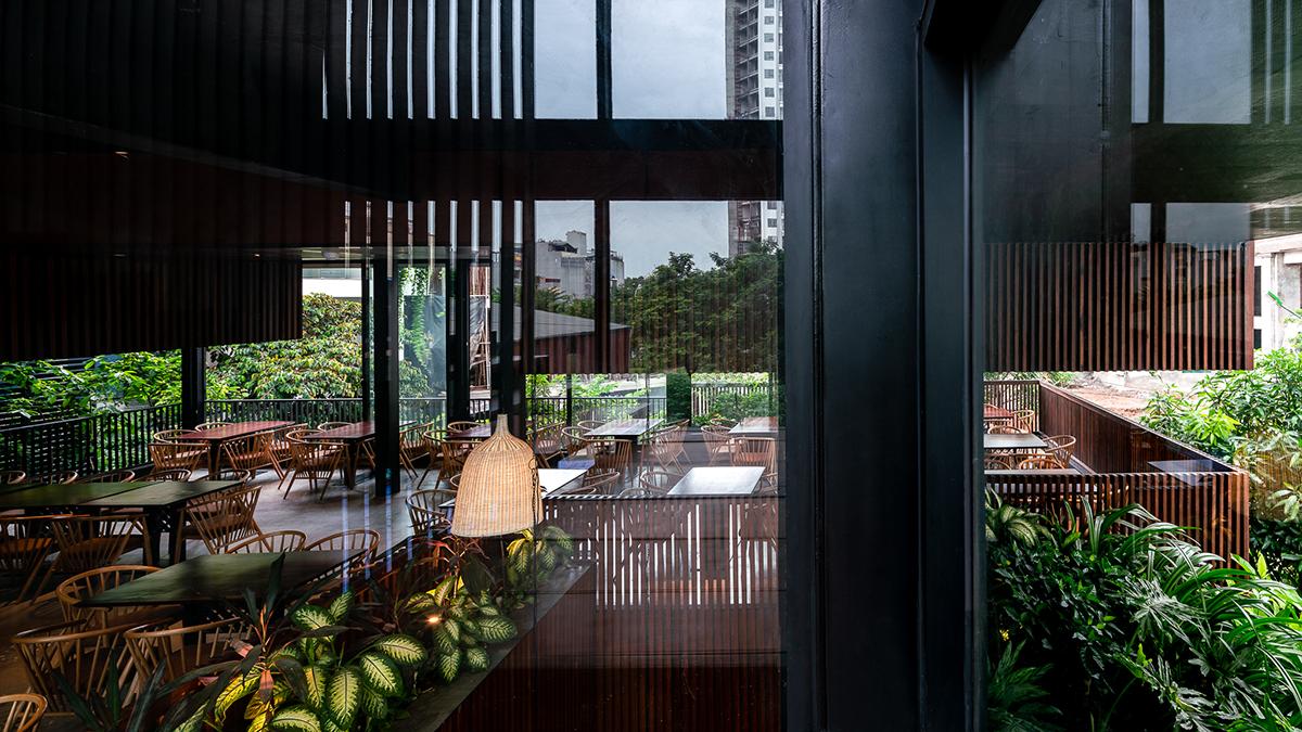 11 1 - NamLong Restaurant | HML-architecture