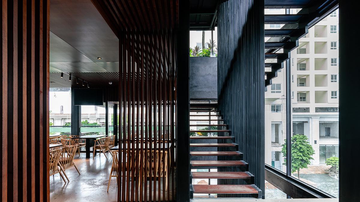 12 1 - NamLong Restaurant | HML-architecture
