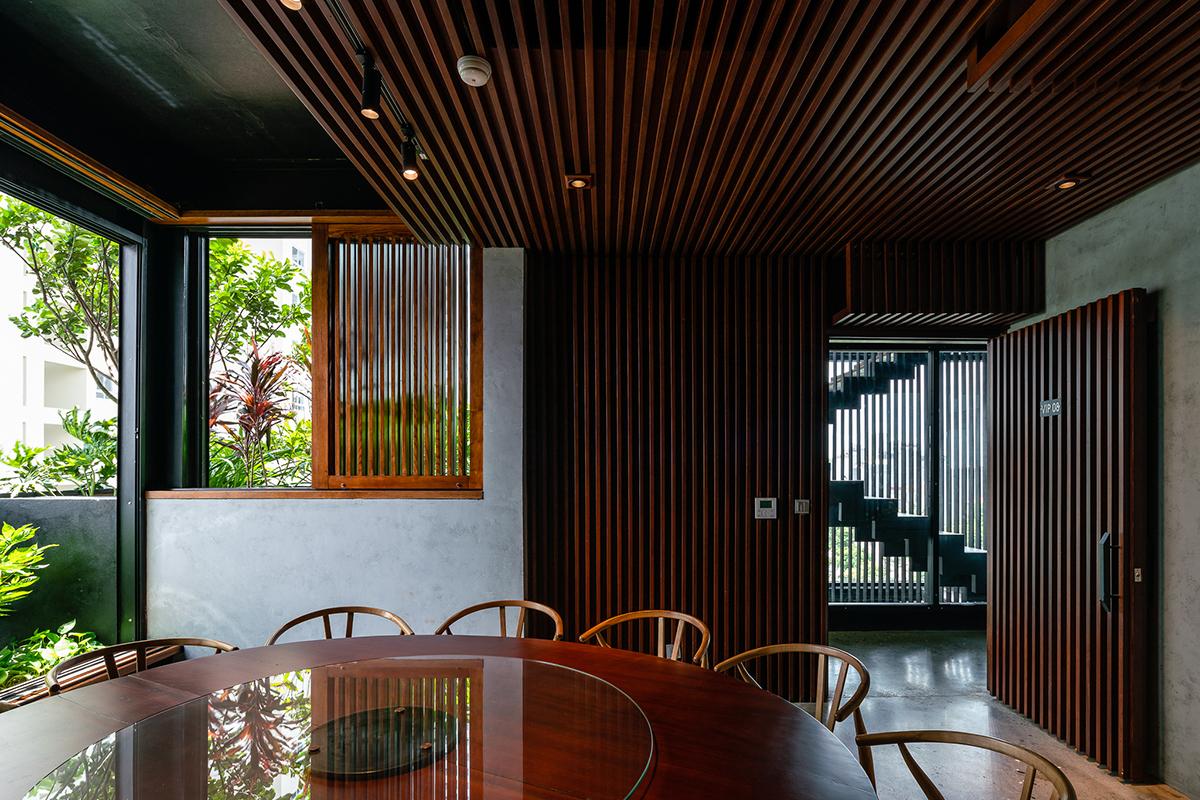 13 1 - NamLong Restaurant | HML-architecture