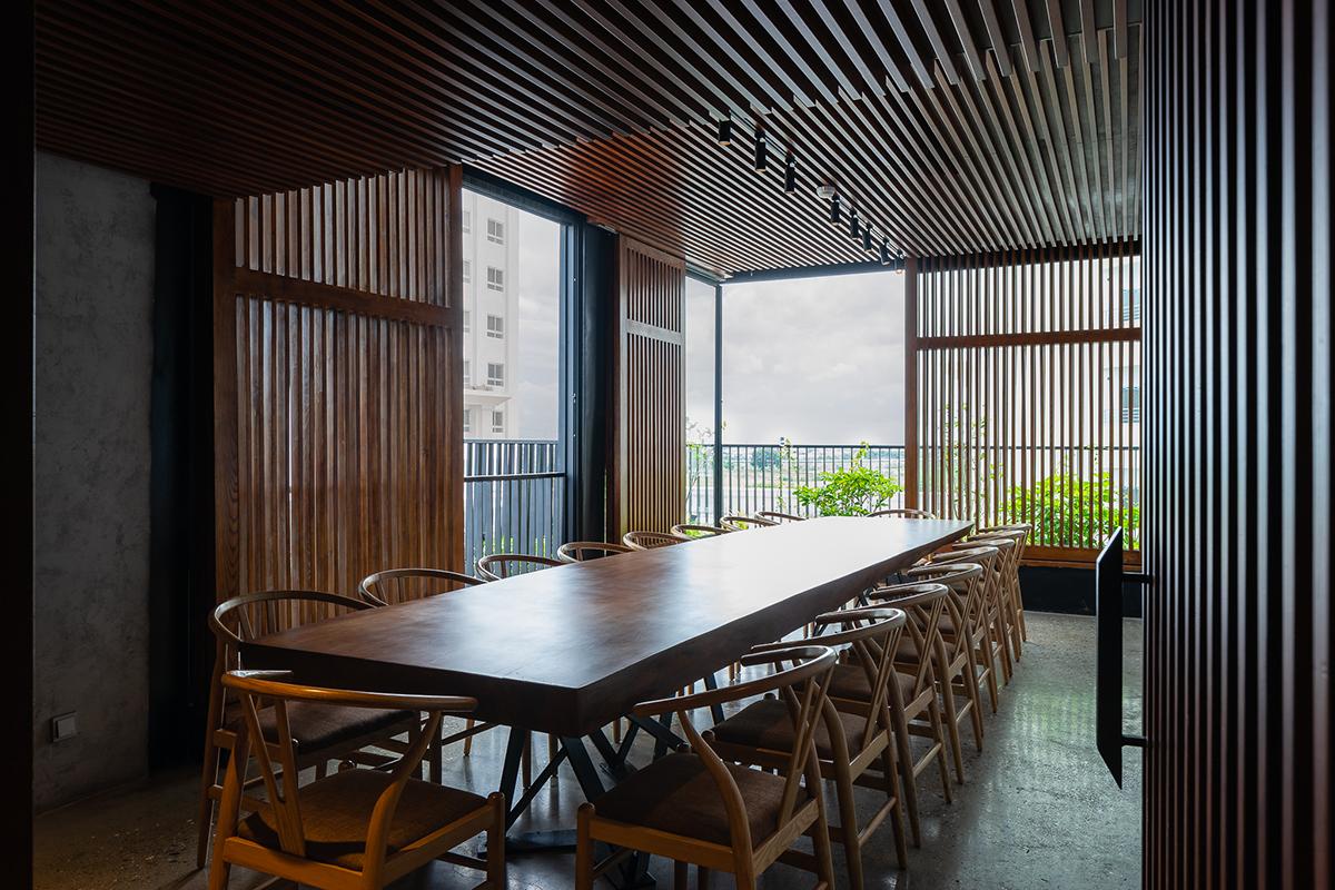 14 1 - NamLong Restaurant | HML-architecture