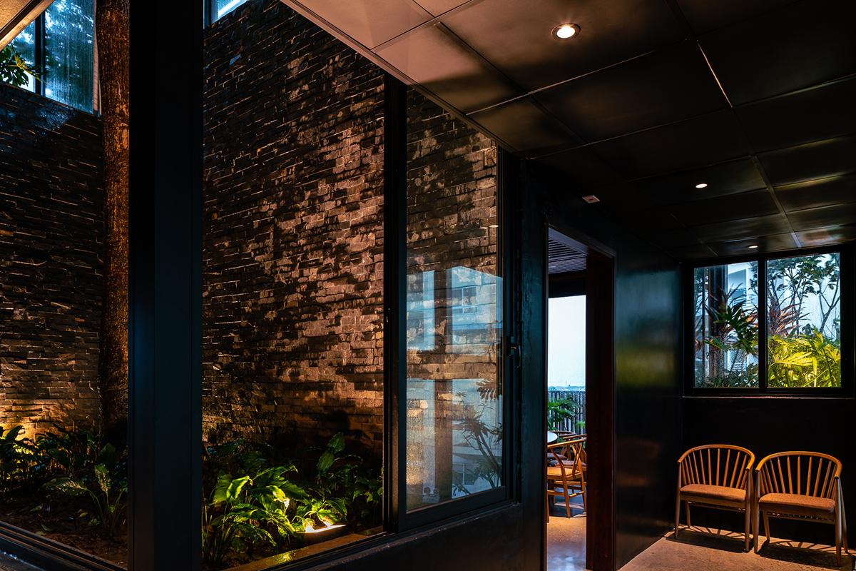 15 1 - NamLong Restaurant | HML-architecture