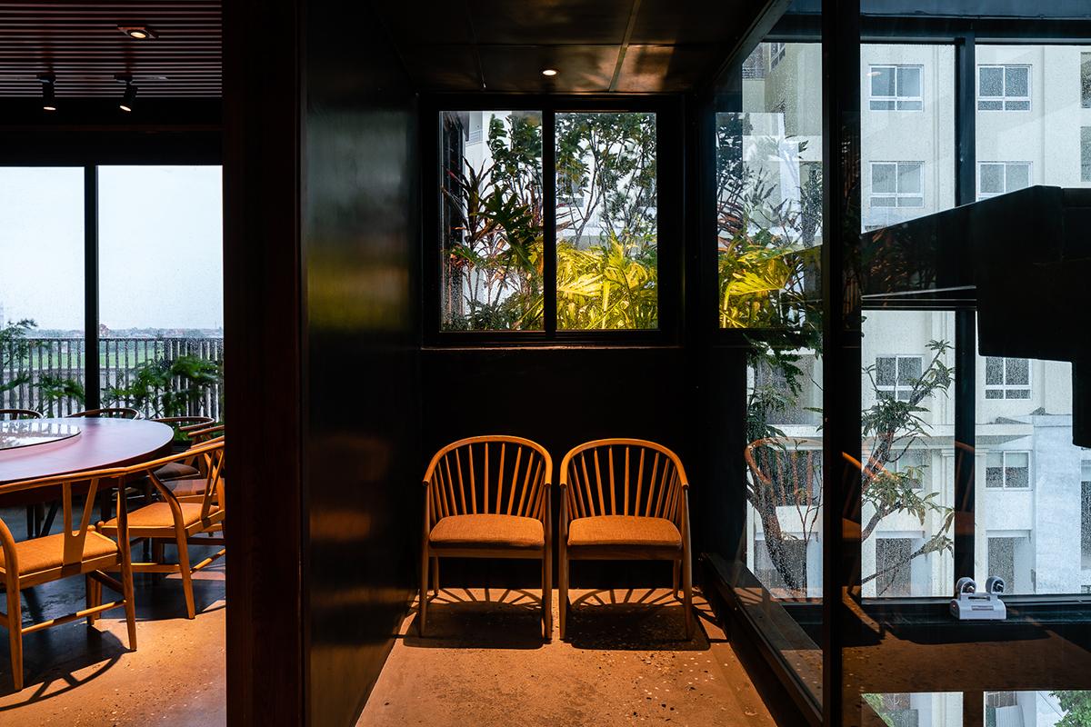 16 1 - NamLong Restaurant | HML-architecture