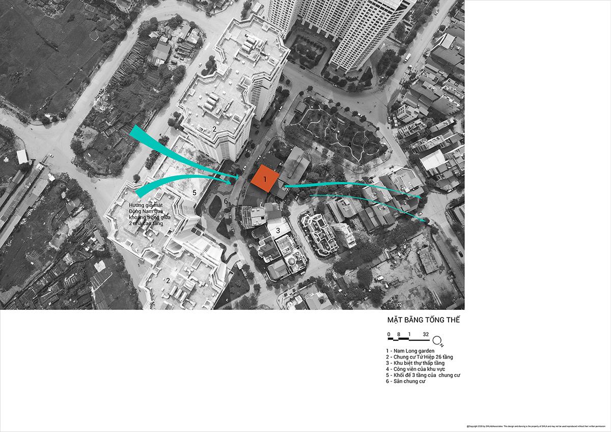19 - NamLong Restaurant | HML-architecture