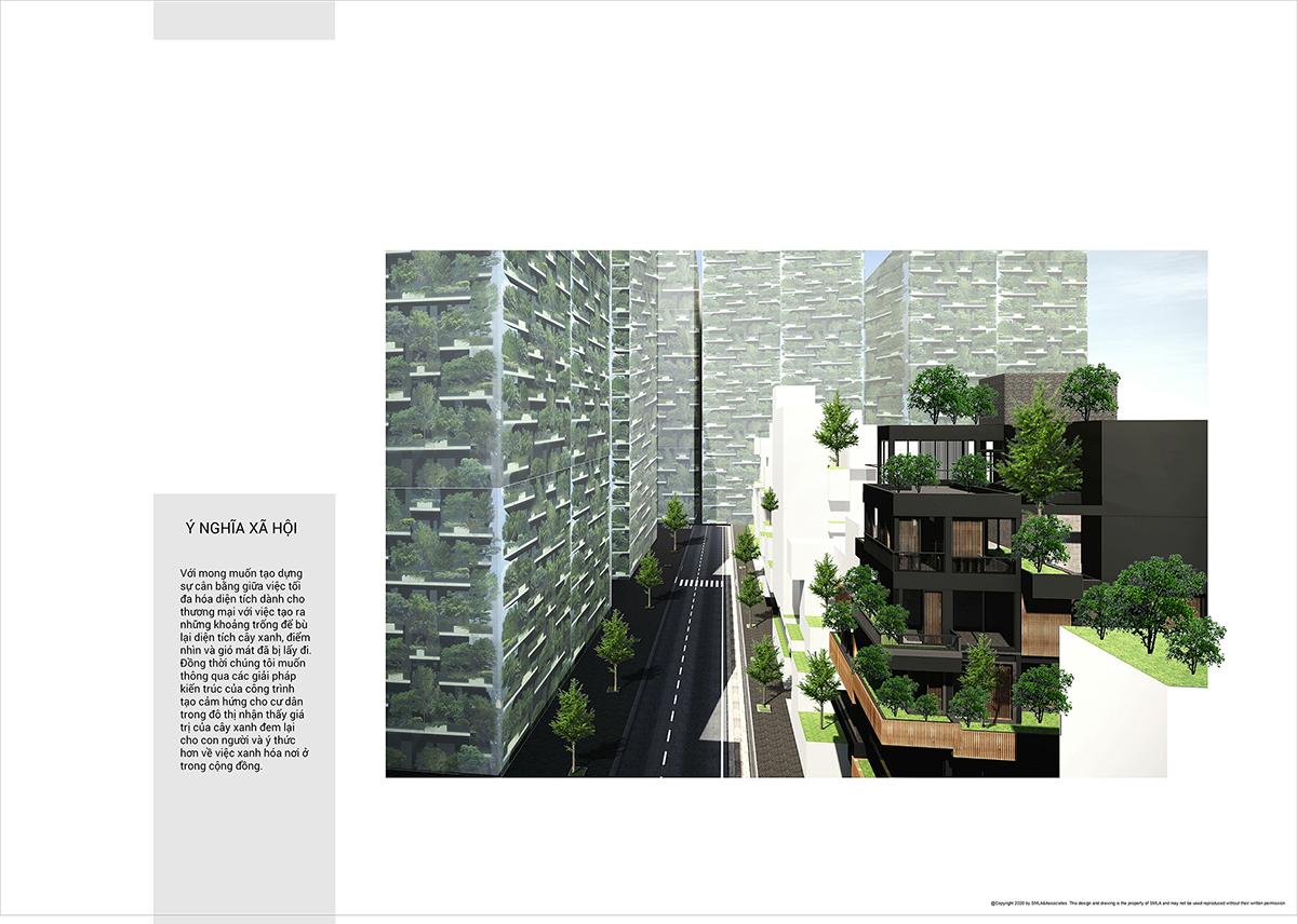 25 - NamLong Restaurant | HML-architecture