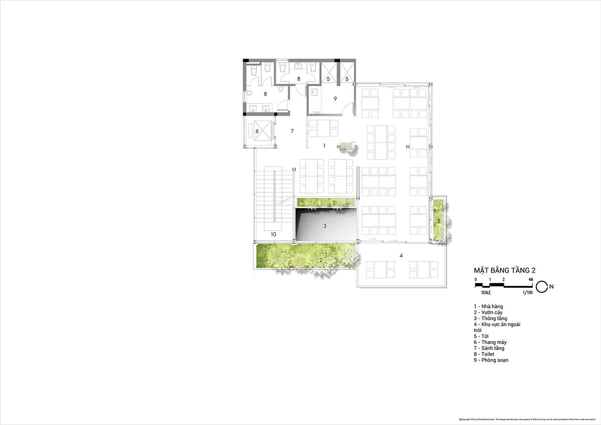 28 - NamLong Restaurant | HML-architecture