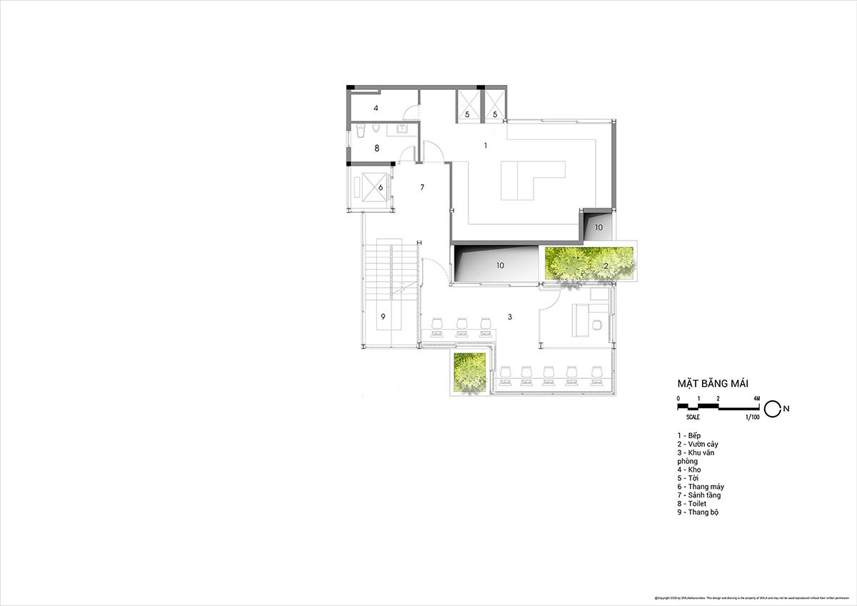 32 - NamLong Restaurant | HML-architecture