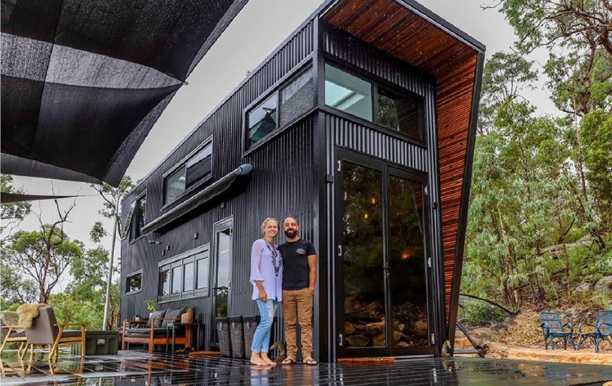 Kiến Việt 6 mẹo thiết kế một ngôi nhà tí hon