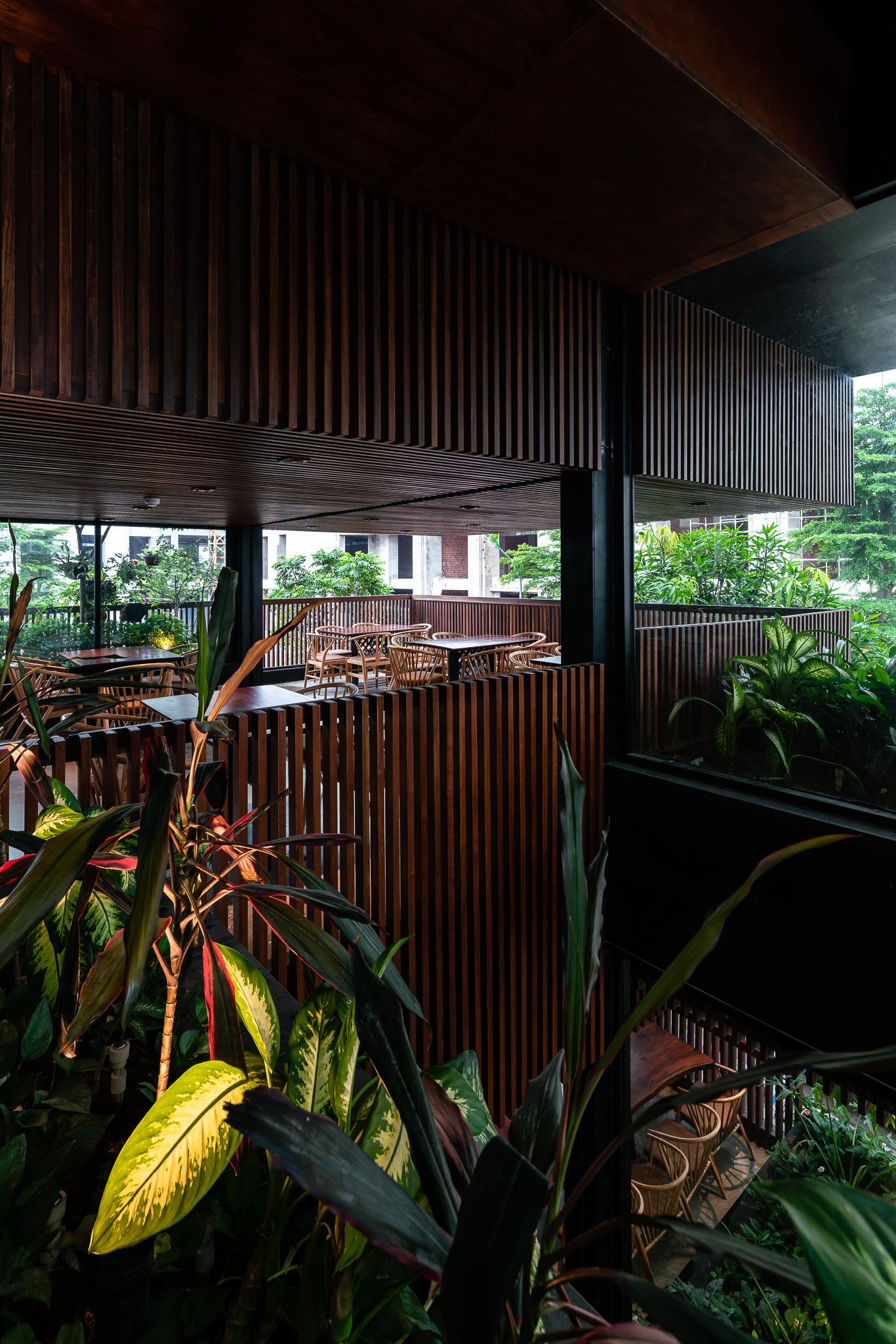 9 1 - NamLong Restaurant | HML-architecture