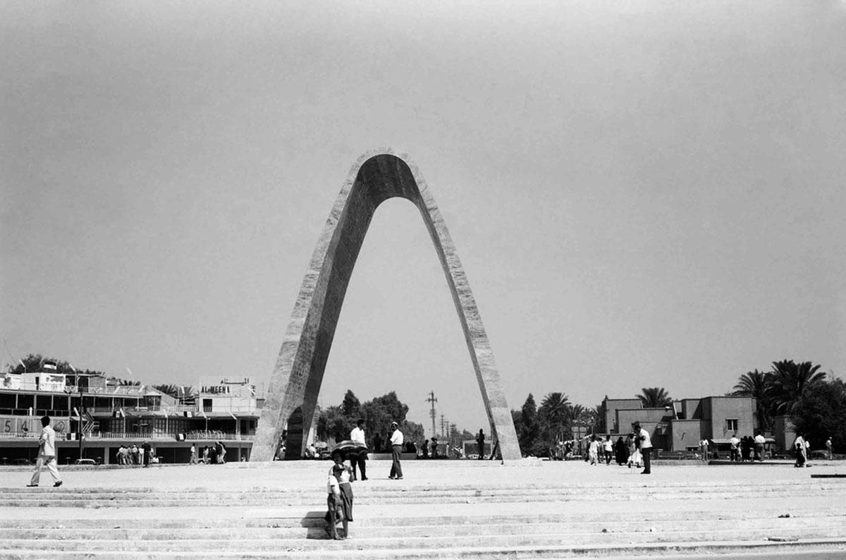 Kiến trúc sư Rifat Chadirji qua đời sau khi nhiễm virut corona