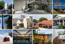 Top 10 Houses Awards 2020 | Tổng hợp Nhà đẹp tháng 3