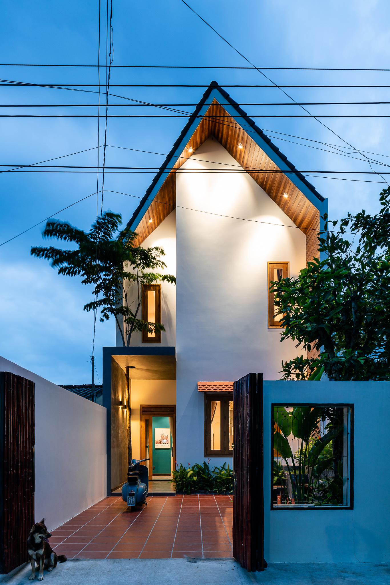 Gạo house - Nhà của Gạo | Mộc Decoration