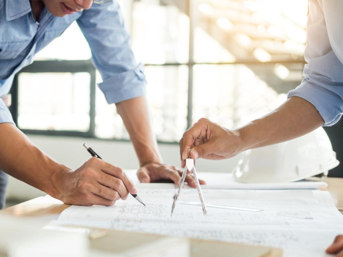 Phân tích cách tính lương, chi phí, và thù lao dành cho kiến trúc sư.