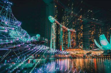 trí tuệ nhân tạo, thành phố