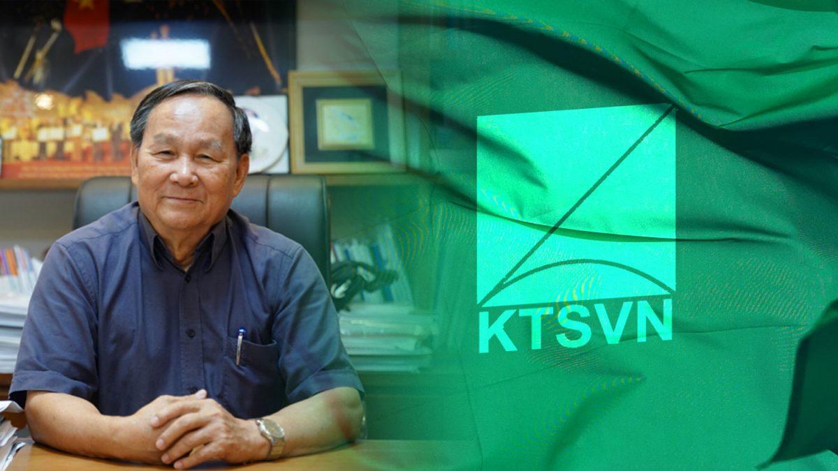 Hội KTSVN - 72 năm bền vững giá trị ngành