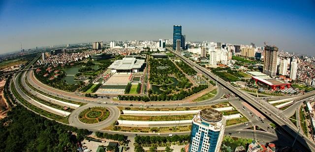 Hà Nội triển khai Luật Quy hoạch: Tạo đà phát triển bứt phá
