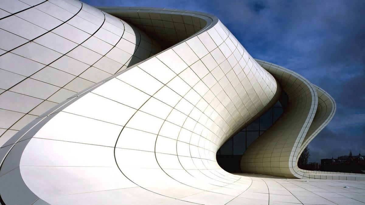 Đâu là tương lai của bê tông trong kiến trúc?