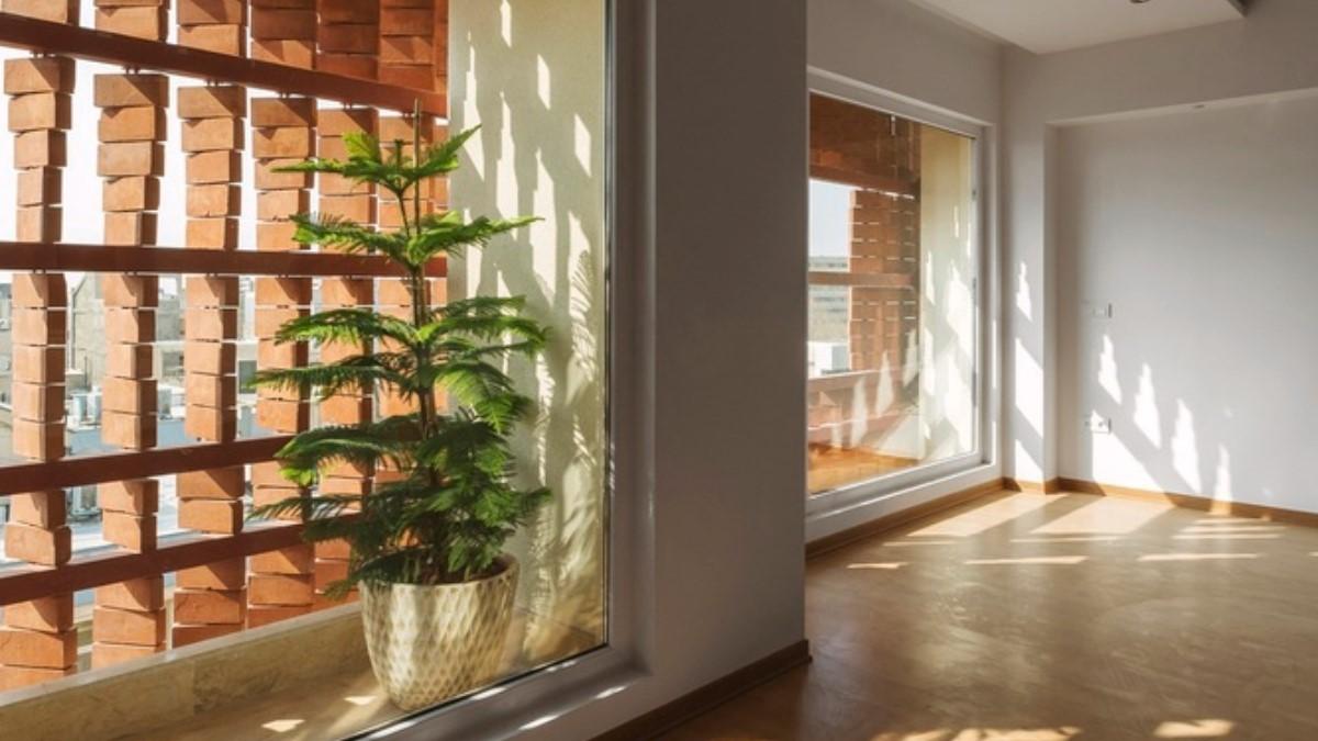 Dựng mặt tiền bằng gạch thô: 13 gợi ý xuất sắc cho căn nhà của bạn