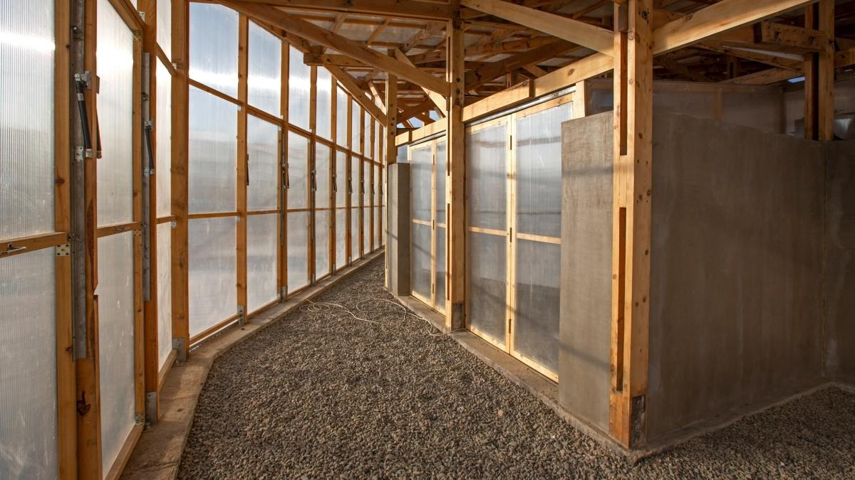 Nhà cộng đồng hình lều – nơi thay đổi tập quán du mục của người Mông Cổ | Rural Urban Framework