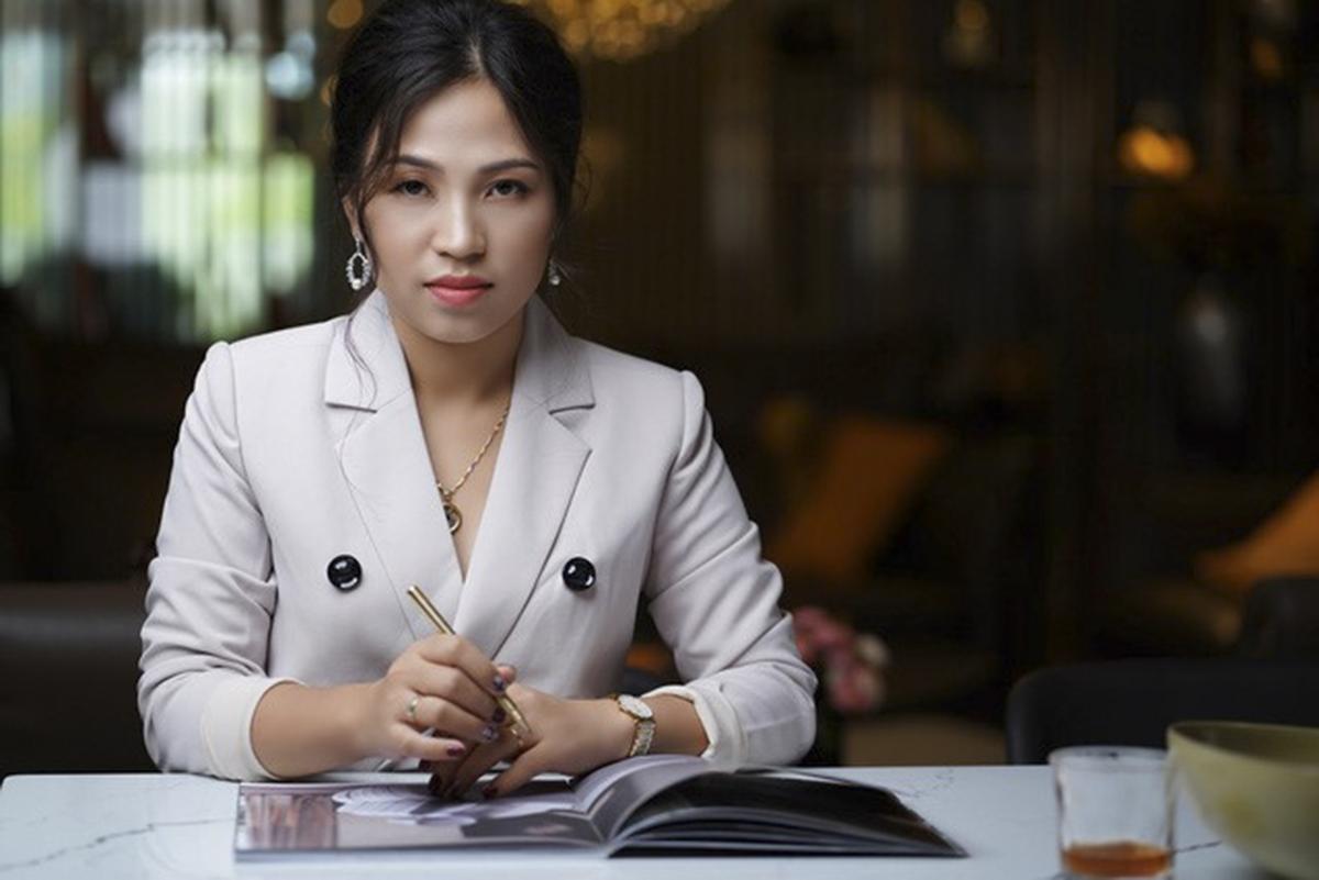 CEO Helen Lan – thành công với Kenli từ tình yêu nội thất