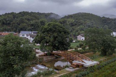 Bambow Bridge – Cây cầu tre với các giá trị hòa làm một | Atelier Lai