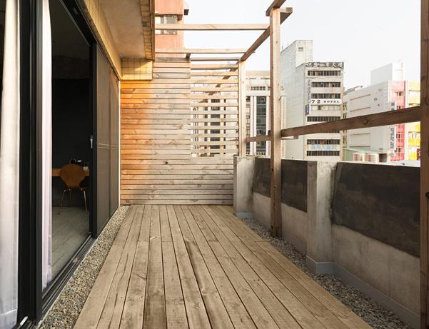 SOF Hotel Taiwan | Fearon Hay Architects