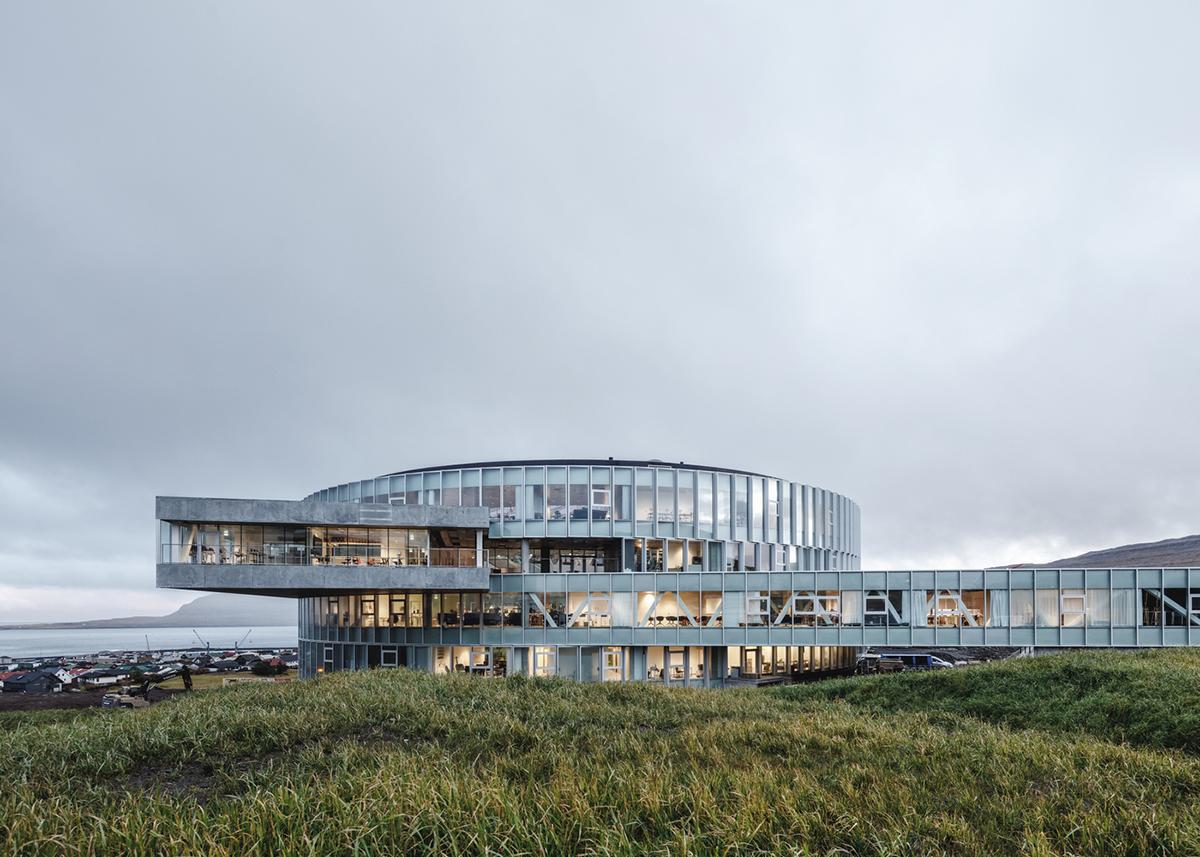 kienviet-Trường- Cao -đẳng- Glasir- Tórshavn - Vườn- ươm- cho- những- ý- tưởng- đổi- mới