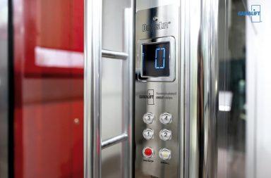An toàn thang máy và giải pháp hiện đại