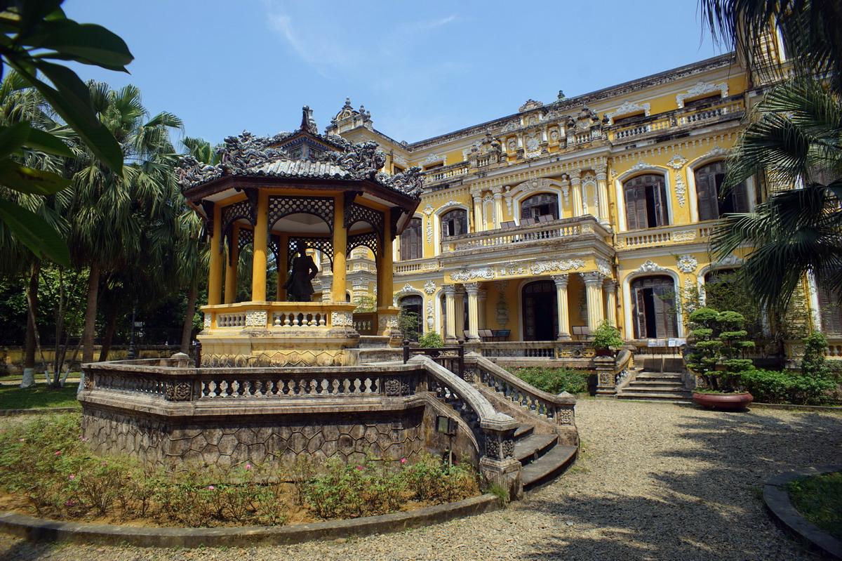 Cung An Định và nỗi lòng hoàng hậu cuối cùng của chế độ phong kiến Việt Nam