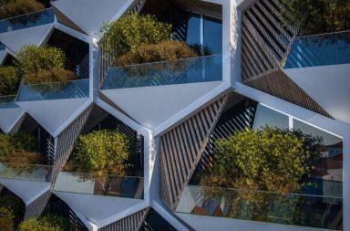 Giải pháp nào cho xây dựng kiến trúc bền vững?