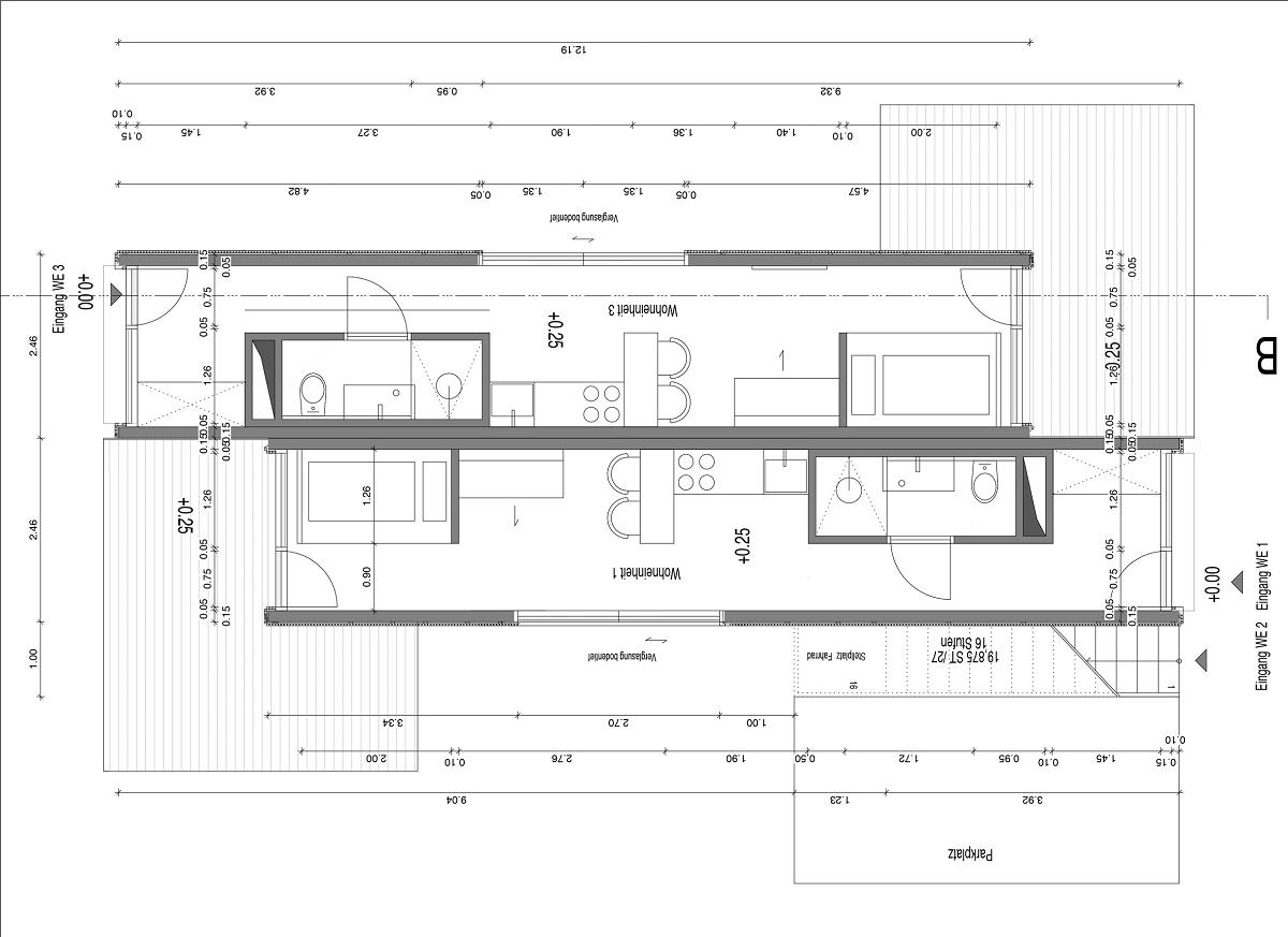 My Home - Từ không gian sống độc đáo, tiện nghi đến tham vọng thay thế khách sạn truyền thống | Containerwerk