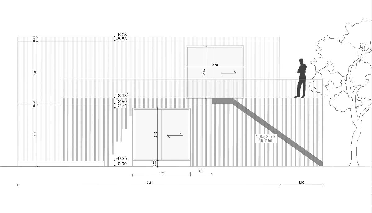 My Home - Từ không gian sống độc đáo, tiện nghi đến tham vọng thay thế khách sạn truyền thống   Containerwerk