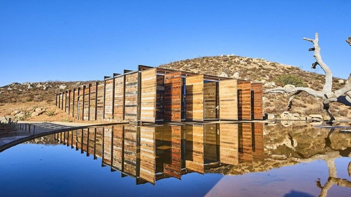 6 loại vật liệu xây dựng dễ tái chế nhất
