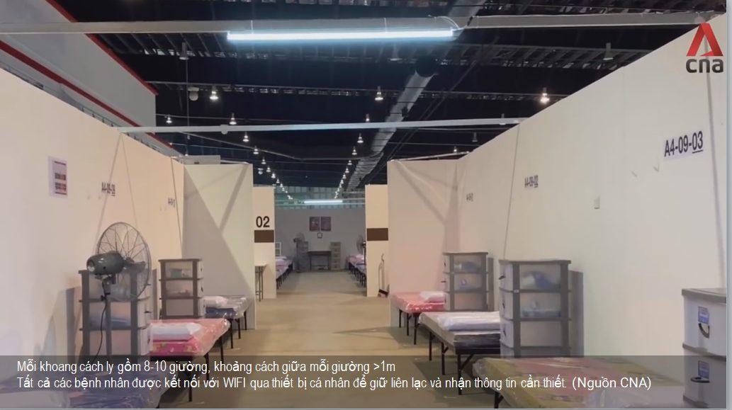 """Những góc nhìn mới """"Bệnh viện Dã chiến & Dịch Covid - 19"""""""