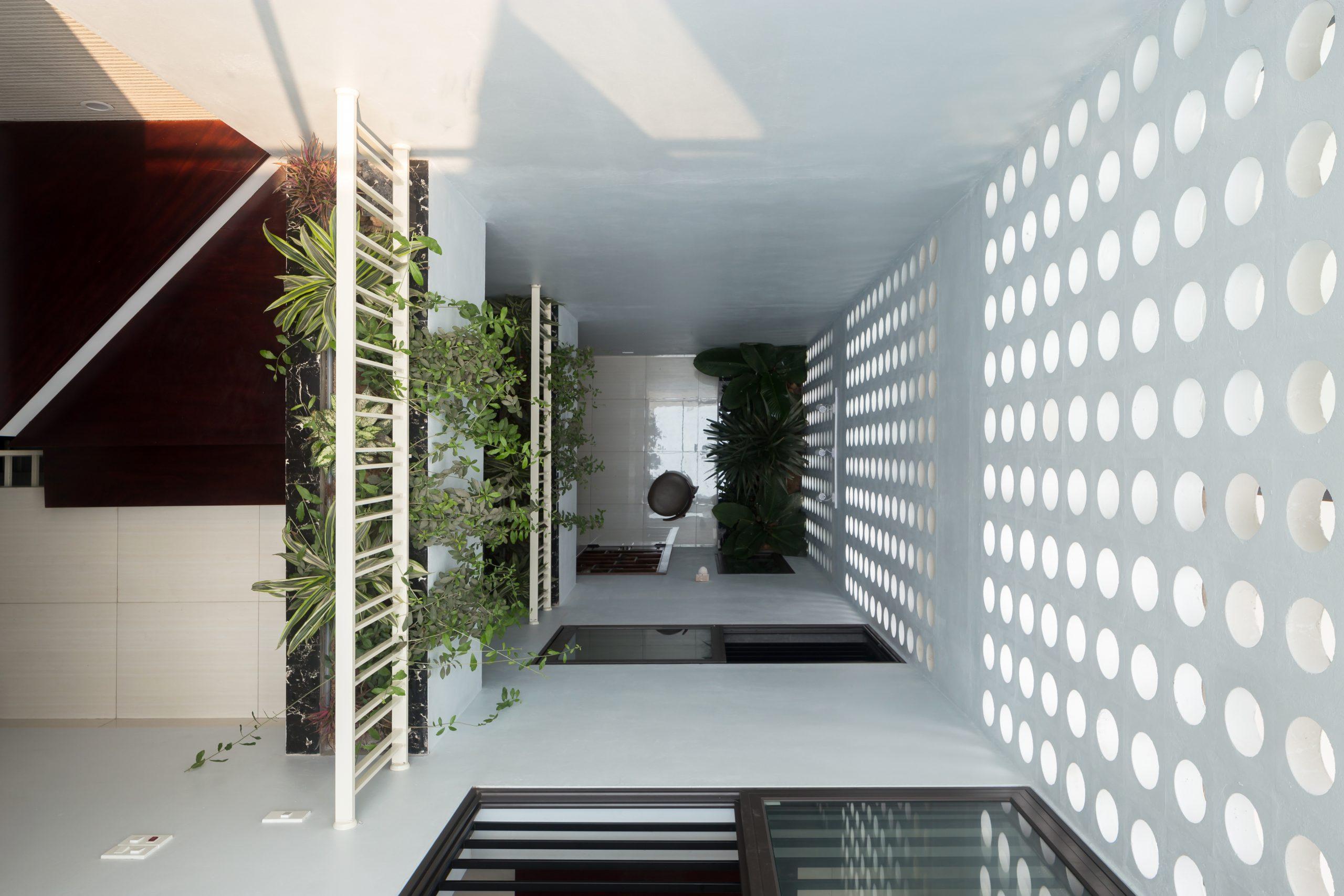 NDT HH HOME – Giải pháp đơn giản mang lại không gian sống tối ưu   Kiến trúc NDT