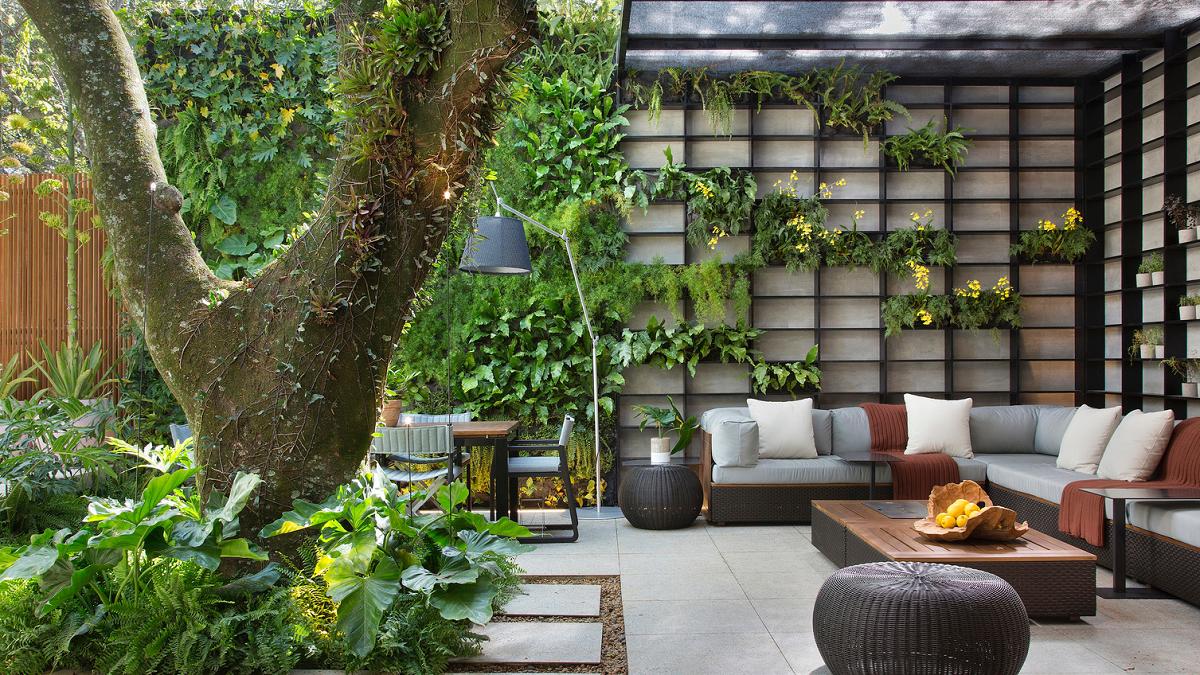 17 ý tưởng trồng cây xanh trong nhà độc đáo bạn không nên bỏ qua