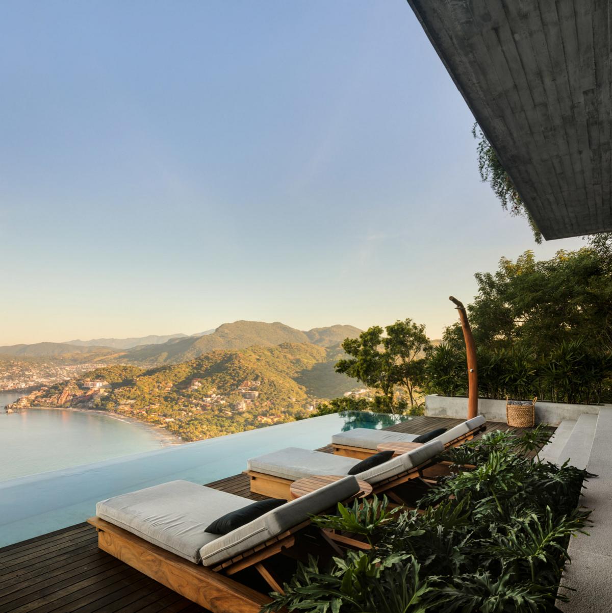 Tối giản để tận hưởng trong thiết kế | Zozaya Arquitectos