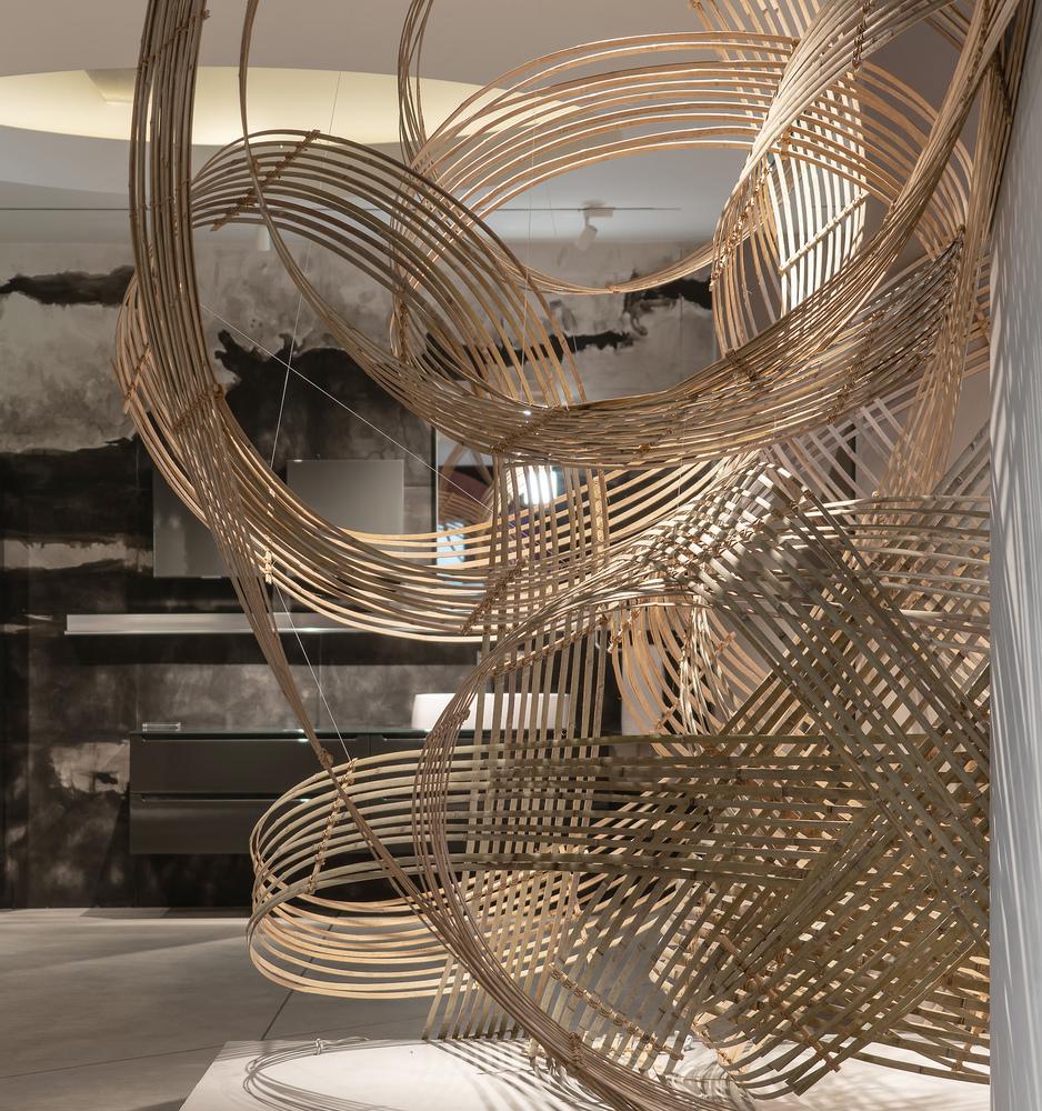 J+ Art Space - V2GETHER Design