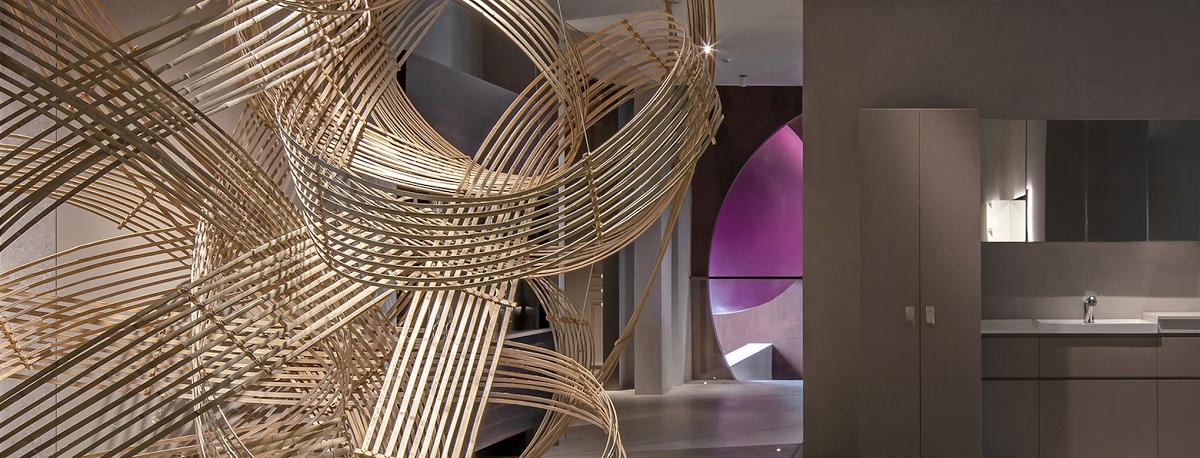 J+ Art Space – Sự bí ẩn của không gian mở | V2GETHER Design