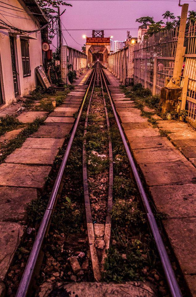 Một Hà Nội sắc màu và huyền ảo qua ống kính của nhiếp ảnh gia người Anh (P2)